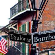 Locums in New Orleans